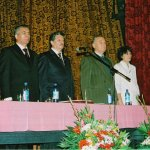 II съезд Русской Общины Азербайджана
