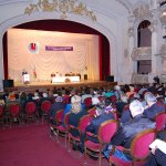 III съезд Русской общины Азербайджана