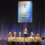 IV съезд Русской Общины Азербайджана