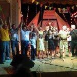Бакинский Международный Фестиваль Авторской Песни 2016