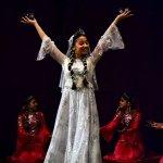 Большой концерт в Мардакянах