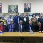 Визит российского политолога Дугина А.Г. в Азербайджан